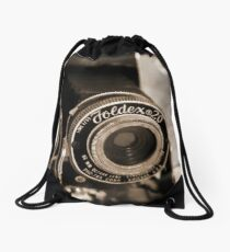 Foldex 20 Drawstring Bag