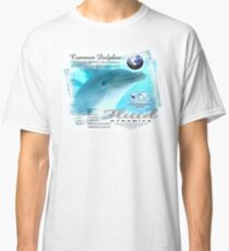 common dolphin Classic T-Shirt