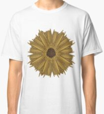 Yellow Abstract Geometric Design Grouping: Part 2 Classic T-Shirt