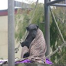 Chimpanzee 005 by pasta26mc