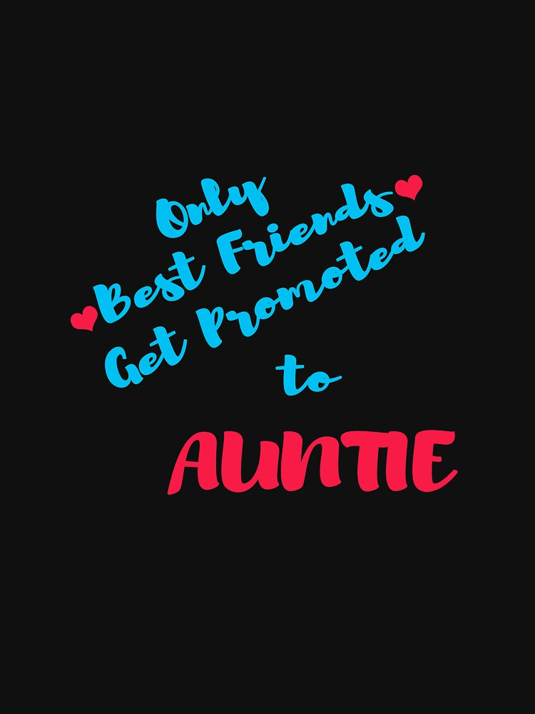 Nur beste Freunde werden zu Tante Heart befördert von 64thMixUp