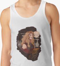 Buffy The Chosen One Tank Top