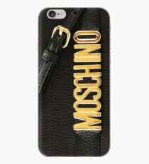 Moschino Bag iPhone Case