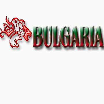 BULGARIA by tonymm6491