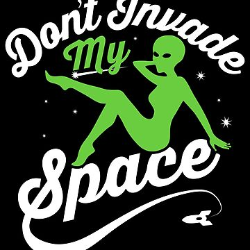Don't Invade My Space by sonicdude242