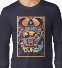 Jodorowsky's Dune Documentary Movie Poster Long Sleeve T-Shirt