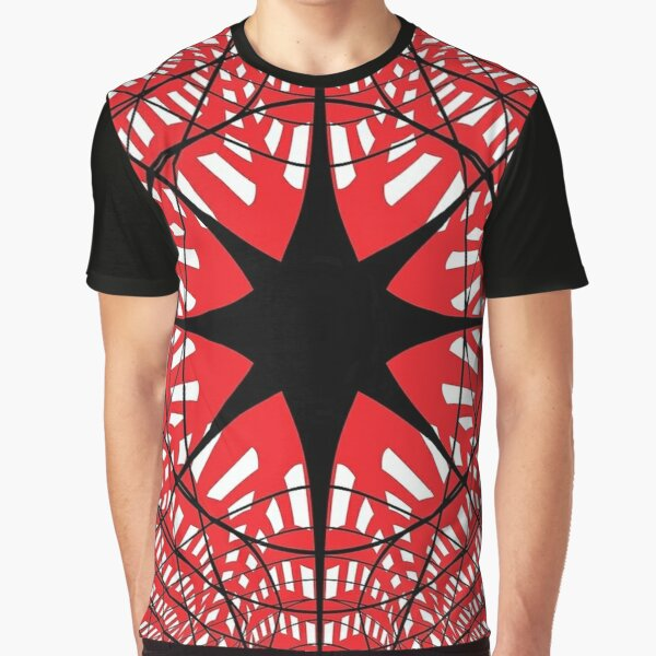 Chess, #abstract, #star, #christmas, #pattern, #design, #light, #decoration, #holiday, #blue, #illustration, #black, #white, #chess, #checkered, #pattern, #abstract, #flag, #board Graphic T-Shirt