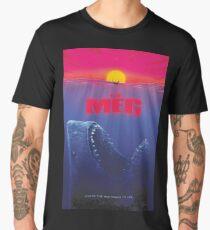 The Meg Men's Premium T-Shirt