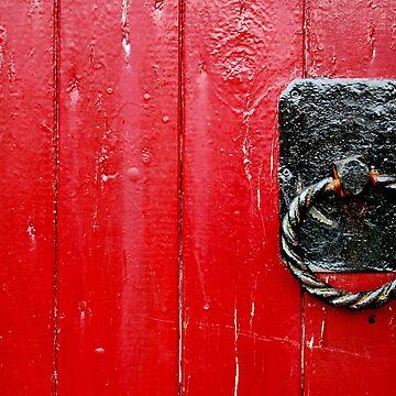 Red Knockers by MrJintro