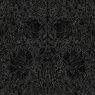 Dark Tapestry by Etakeh