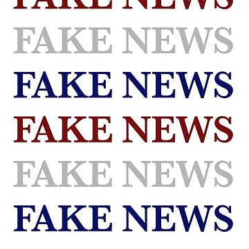 American Fake News  by DepthBeyond