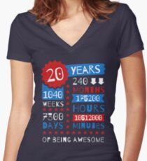 20 Birthday Gifts For Women T Shirts Redbubble