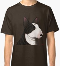 ENGLISH BULL-TERRIER Classic T-Shirt