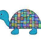 A Turtle Named Fernando by ElephantTrunk