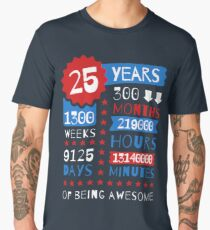 25th Birthday For Boyfriend T Shirts Redbubble