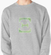 Pear Watercolor Ξ Pullover Sweatshirt