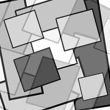 Geometric tiles by DaliusD