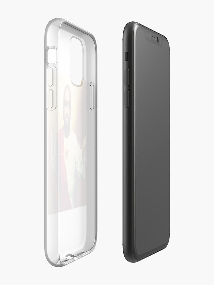 transparent étui iphone x aliexpress | Coque iPhone « Jésus Virgil Abloh », par tingie