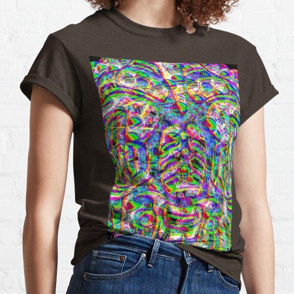 Seizure chaos Classic T-Shirt