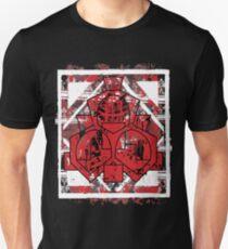 Royal Glyph Redguard Unisex T-Shirt