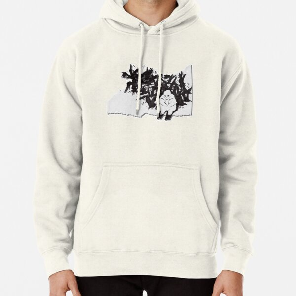 AJJ: Can't Maintain Pullover Hoodie