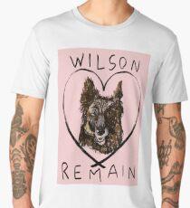 Friday Night Dinner RIP Wilson Men's Premium T-Shirt