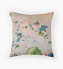 Luxor fabric 8 by hyndussidart Floor Pillow