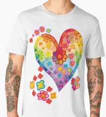 All You Need is Love Men's Premium T-Shirt