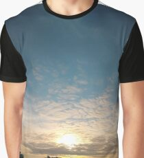 Sunlight, Coney Island Beach, #Sunlight, #Coney, #Island, #Beach, #ConeyIsland, #ConeyIslandBeach Graphic T-Shirt
