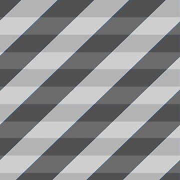 Stripes by DaliusD