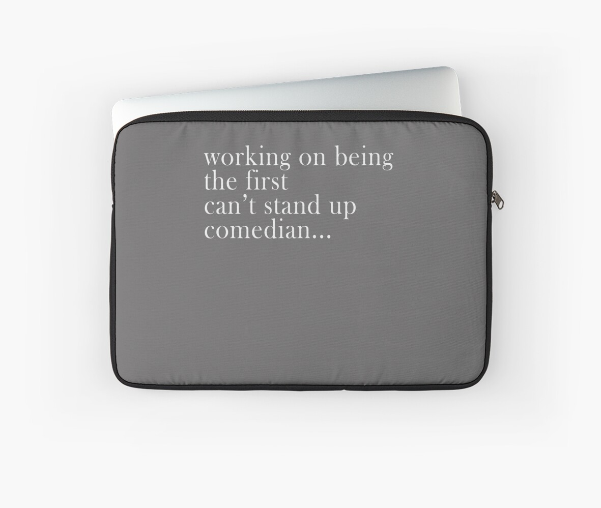 bb5e16943 Awesome Wheelchair Fun Disability Stand Up Comedian Gift Design ...