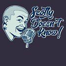 «Scotty no sabe» de AngryMongo
