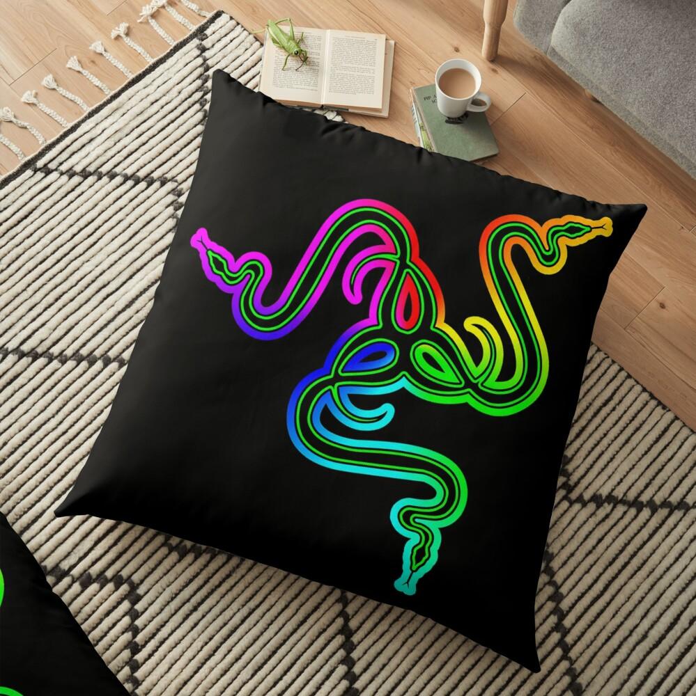 Razer Chroma (Shop) Floor Pillow