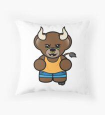 ZODIAC Taurus ( 21/04 - 20/05 ) Throw Pillow