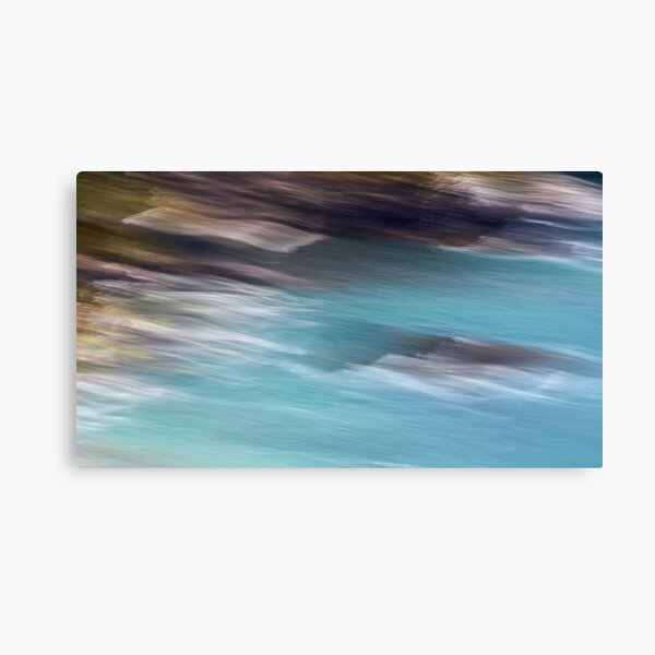 Beeny Cliffs Canvas Print