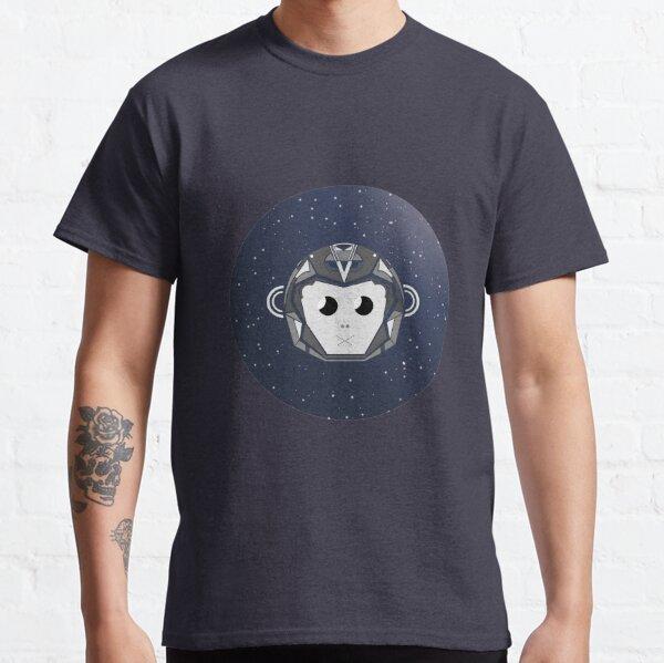Astro Monkey Classic T-Shirt