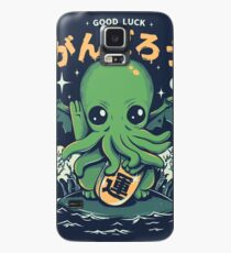 Good Luck Cthulhu Case/Skin for Samsung Galaxy