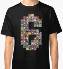 Rainbow 6: Operators Classic T-Shirt