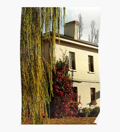 Guest House,Clunes,Victoria Poster