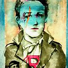 Leader Of The Pack ( Rimbaud Leather )  by John Dicandia ( JinnDoW )
