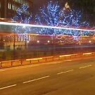 London Lights by Jason Bran-Cinaed