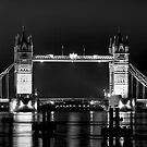 Tower Bridge by Jason Bran-Cinaed