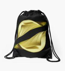 Duet Drawstring Bag