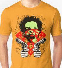 FUCKIN LIVIN CRAZY MAN T-Shirt
