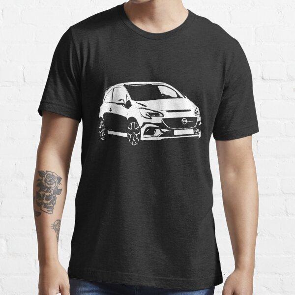 Opel Corsa OPC Essential T-Shirt