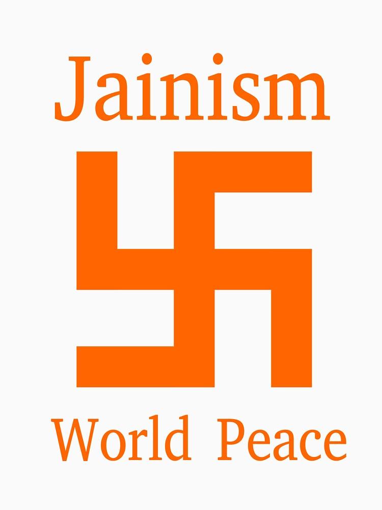 Peace by votejainism