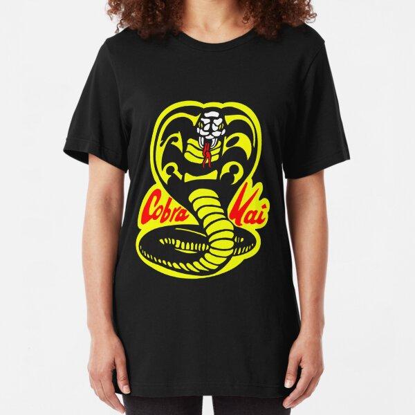 The Karate Dojo Slim Fit T-Shirt
