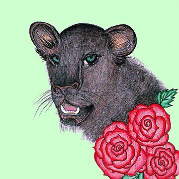 Panther by shieldsna53