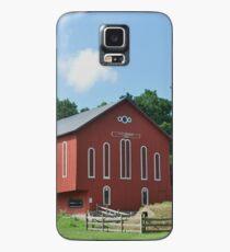 Healthy Barn Case/Skin for Samsung Galaxy