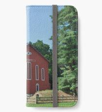 Healthy Barn iPhone Wallet/Case/Skin